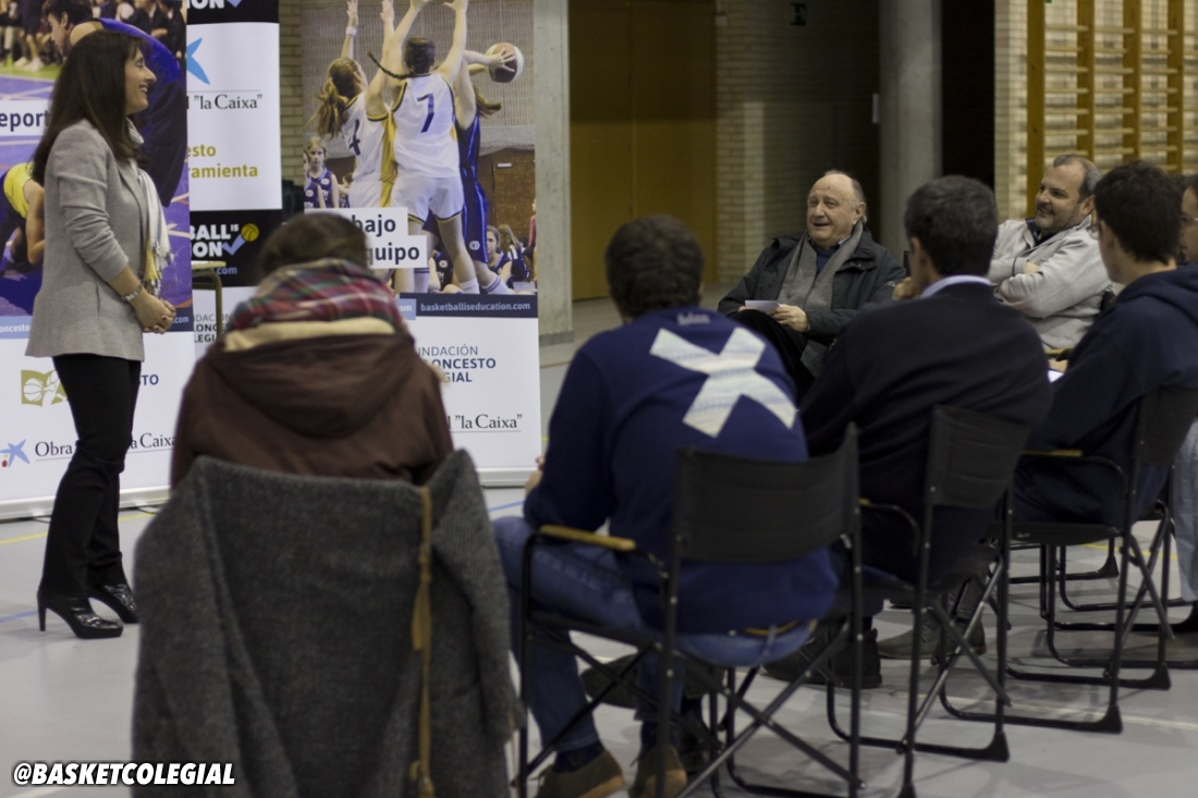 Coaching de valores con Gema Sancho 7