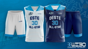 The Official All Star Colegial stuff by WIBO