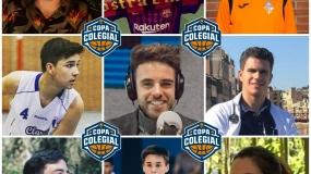 El 1x1 de la redacción de la Copa Colegial BCN