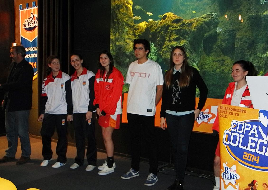 El Quinteto Bifrutas 2013