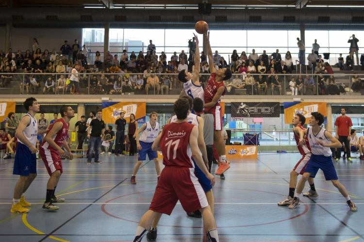 Final Masculina Barcelona