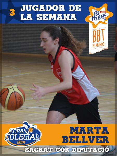 Marta Bellver