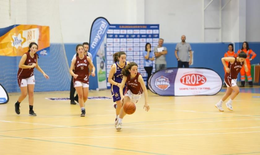 Abierto el plazo de inscripción para la Copa Colegial Málaga 2020