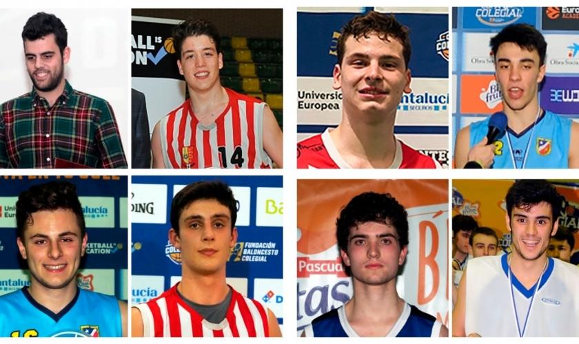 Ahora, los chicos: comienzan los cuartos de final del GOAT Valladolid masculino