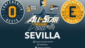 All Star Copa Colegial Sevilla 2017