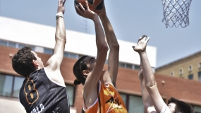 All Star: las estrellas tocan el cielo del baloncesto colegial