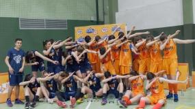 El All Star llega a la Copa Colegial de A Coruña