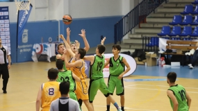 Asunción repite título por quinto año seguido y Novaschool recupera su corona