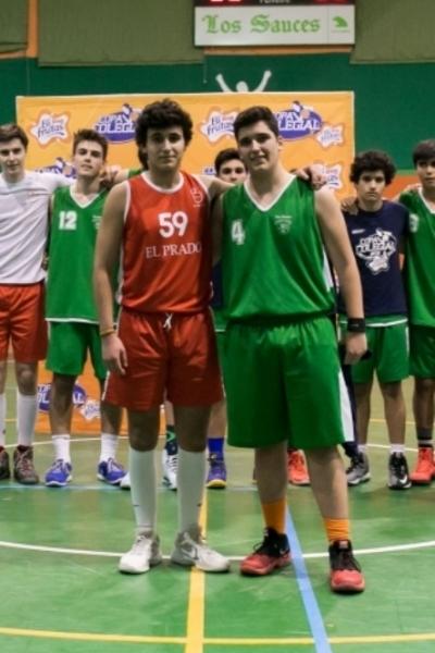 Rivas y De la Torre , MVPs