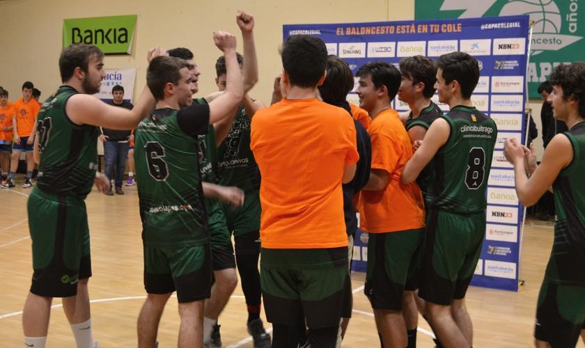 ¡El baloncesto colegial vuelve a Valencia!