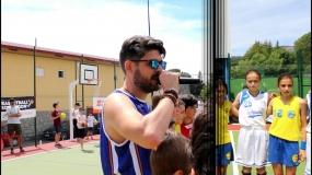 """Baloncesto y educación: Un inédito huddle a """"cuatro bandas"""""""