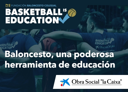 Basketball is Education