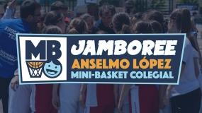 Bases de competición del Jamboree Anselmo López