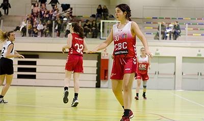 Cristina Marqués, líder de Buen Consejo