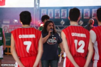 Pedro Bonofiglio llevó la voz cantante