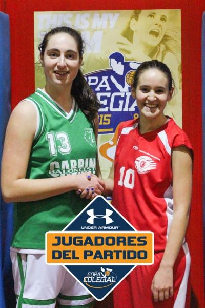 Requena y Cuenca, Mejores Jugadoras