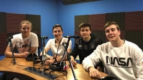 """Camino al Estandarte, podcast 01x08: """"Segundo asalto"""""""