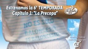 """Capítulo 1: """"La Precopa"""""""