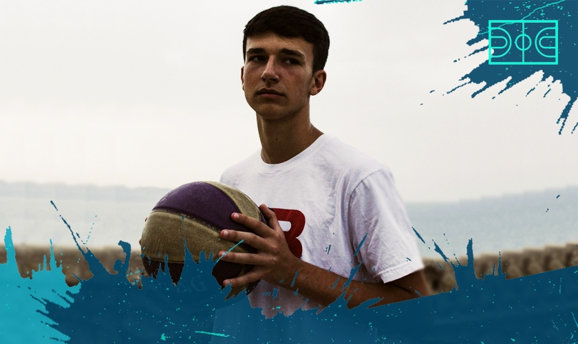 Carlos Calvo, será el youtuber de referencia de la Copa Colegial