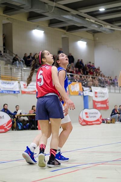 Hevia y Montero, líderes de sus equipos