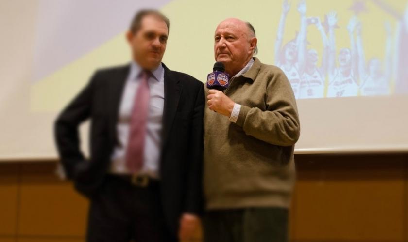 Carta de Alberto López, Presidente de la FBC, a toda la familia colegial