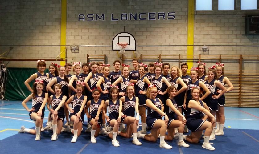 ASM Lancers
