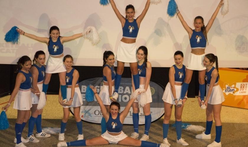 San Agustín Dancing Eagles