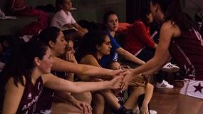Ciudad Jardín recibe este domingo a los finalistas de la Copa Colegial 2019