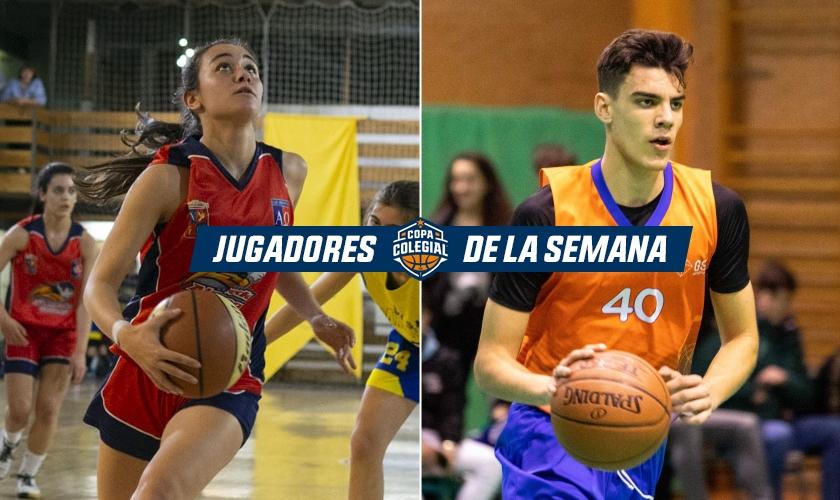 Colosales: éstos dos jugones son los MVP de la Semana en Madrid