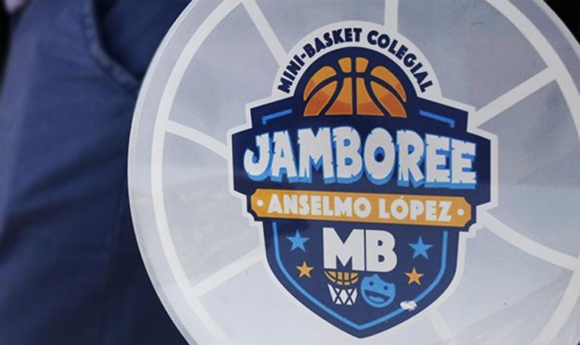 Comunicado oficial: IV Jamboree Anselmo López