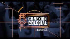 Conexión Colegial. Capítulo 1. Las novedades de la nueva Copa Colegial... y charla con Joe Arlauckas