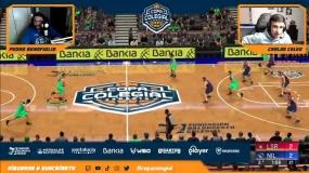 Conferencia Central: resumen de la Jornada 1 Copa Colegial eSports