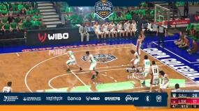 Conferencia Central: resumen de la Jornada 3 Copa Colegial eSports