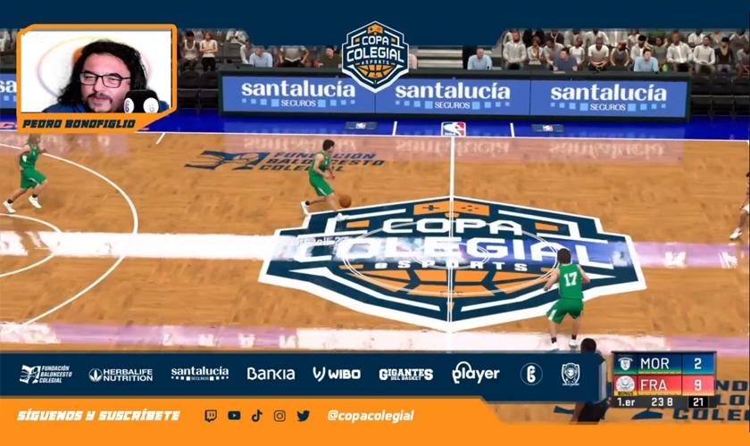 Conferencia Norte: resumen de la Jornada 3 Copa Colegial eSports