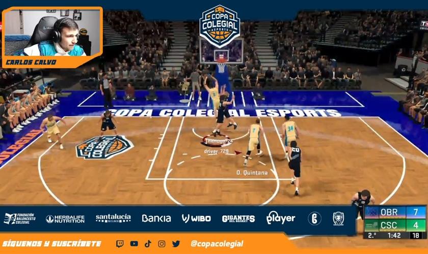 Conferencia Norte: resumen de la Jornada 4 Copa Colegial eSports