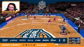 Conferencia Sur: resumen de la Jornada 3 Copa Colegial eSports