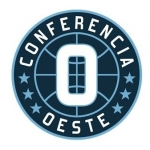 escudo Conferencia Oeste