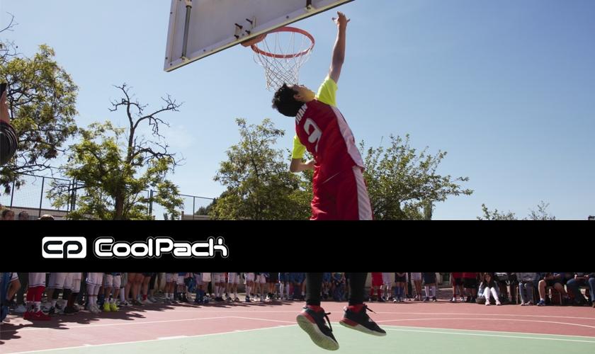 Coolpack, nuevo patrocinador de Copa Colegial Valencia