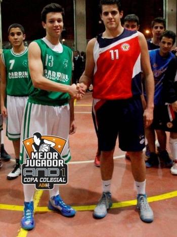 Prada y Hernández MVP