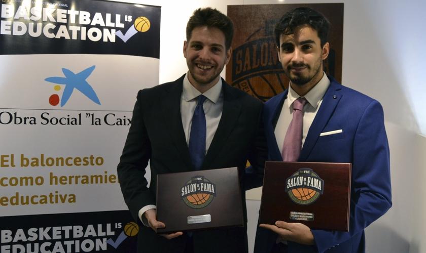 Cuando fuimos los mejores: Salón de la Fama Zaragoza 2017