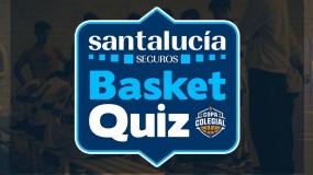 ¿Cuánto sabes de baloncesto? ¡Demuéstralo en el Basket Quiz Santalucía!