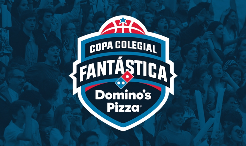 Copa Fantástica Dominos Pizza