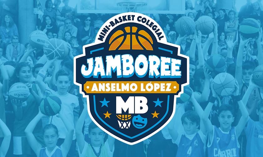 Jamboree Anselmo López 2019
