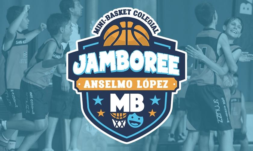 Jamboree Anselmo López 2018