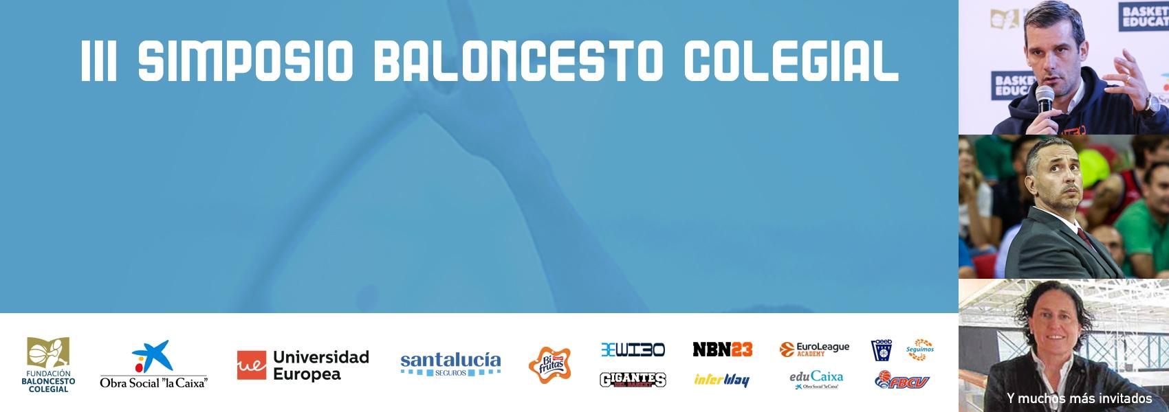 La tercera edición será en Valencia