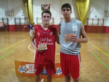 Jugadores MVP And 1.