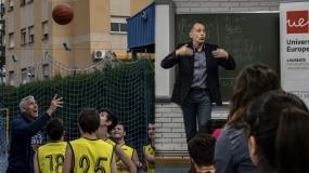 "Dos bombazos para empezar: Arlauckas y Llorente en medio de mucha ""mascletá"""