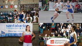 Elegidos los finalistas del G.O.A.T.  de Copa Colegial A Coruña