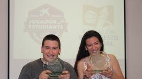 Entrega premio BSAA Vitoria 2018