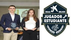 Entrega premios BSAA Valladolid 2018